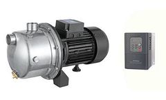 Handuro - Model HD-CPM-A/D - AC/DC Both Use Water Pump