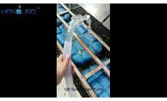 QB Solar Water Pump- Video