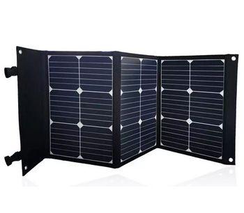 Ahony - Model 12V - Folding Solar Kit