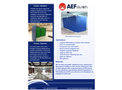 AEF - Temporary Walls Brochure