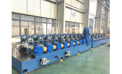 C/Z/U Roll Forming Machine