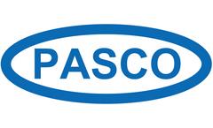 Pasco - Model BB & CS - Cast Steel Swing Check Valve