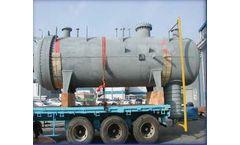Pasco - Gas-Liquid Coalescers & Mist Eliminators