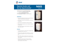 Airel - Model NAIS - Neutral Cluster and Air Ion Spectrometer