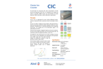 Airel - Cluster Ion Counter (CIC) Brochure