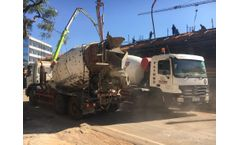 READY-MIX CONCRETE SUPPLY IN UGANDA - RMC CONCRETE SUPPLY - KAMPALA