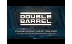 Astec Double Barrel: Construction and Operation with Gen 3 WMS Video
