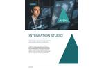 AVEVA - Development Studio Software Brochure
