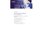 AVEVA - Operations Control Platform Software Brochure