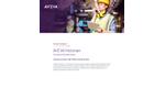 AVEVA Historian - Formerly Wonderware Software Brochure