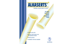 StakJak - Model KSM - High-Pressure Lifting Bags Brochure
