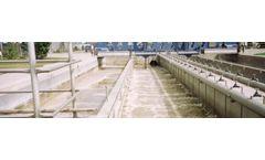 Agrolab - Waste Water Analysis Services