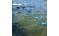 Lakemaid - Lightweight Lake Weed and Muck Removal Machine