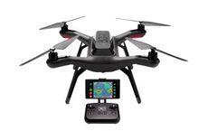 DroneRover - Drone Scanner