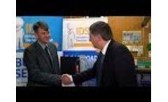 Deighton Water Model Demonstration — Infrastructure Asset Management Video