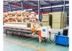 Dazhang - Membrane Filter Press