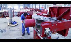 China filter press manufacturer-Dazhang filter press- Video