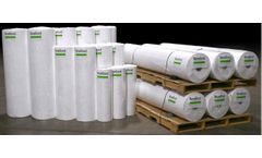 Great-Lakes - Filter Roll Media for Coolant and other Applications