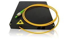 Techwin - Model 1550nm - High Power CW Fiber Laser (15-100W)