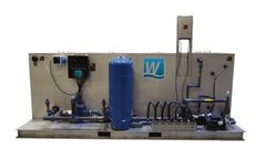 Wilson - Biological Wastewater Treatment Units
