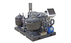Wilson - Model WLP - Wastewater Recycle Systems