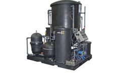 Wilson - Model WCP - Recycle Clarifiers for Wash Water Recycle