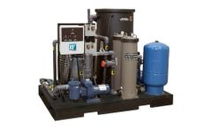 Wilson - Model WTR Series - Recycle System