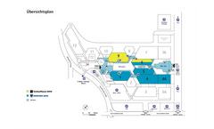 POWTECH 2014 - Floor Plan 2014