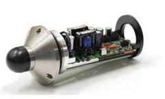 Develogic - Model HAM.BASE, - Hydro Acoustic Modem