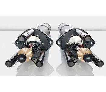 Develogic - Model Sono.Vault - Acoustic Recorder and Signal Analyzer