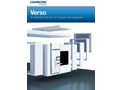 Verso - Model S1 SE - Automated Sample and Compound Management System