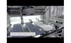 Hamilton Verso -20°C Medium- to Large-Capacity Sample Management System Video
