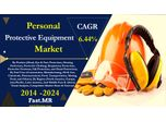 Global Personal Protective Equipment Market Insights, Trends, Opportunity & with COVID-19 Impact Forecast | Fast. MR