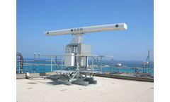 GEM elettronica - Vessel Traffic Service System