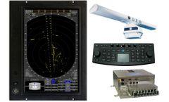 GEM-elettronica - Model LD2204R/RK - River Radar