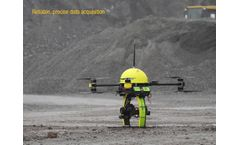 Surveyor - Model 630 - Unmanned Aerial System