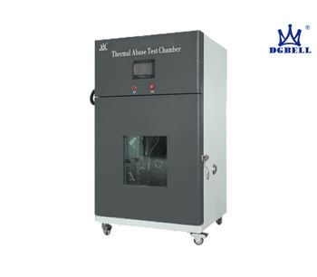 DGBELL - Model 1 - Thermal Abuse Test Chamber