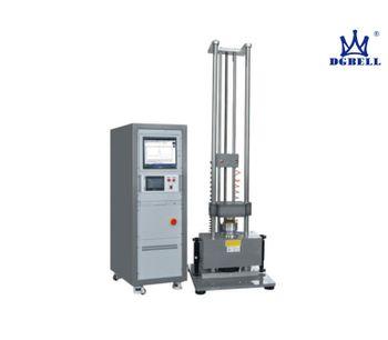 DGBELL - Model 5 - Shock Test System IEC 62133
