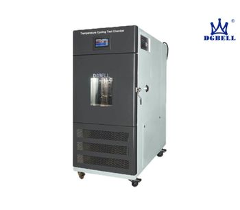 DGBELL - Model 10 - Temperature Cycling Test Chamber IEC62133