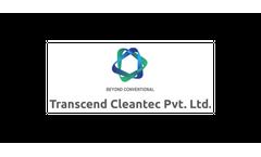 Transcend Cleantec - Model MDSP402 - Sludge Dewatering Press