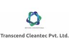 Transcend Cleantec - MBR Screen System