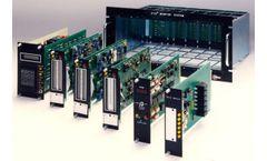 Vitec - Model 2110 - Monitoring System