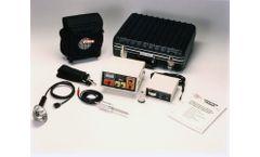 Vitec - Model 655 - Compact Balance Analyzer