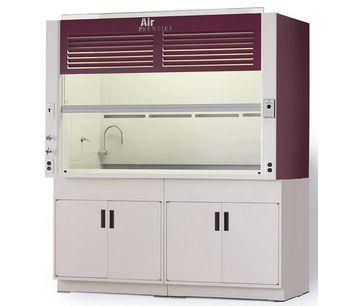 Lab-Crafters - Model K-12 - Air-Prentice Fume Hood