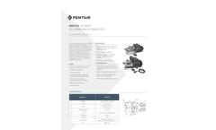 Nocchi Jetinox - Self-Priming Stainless Steel Pumps Brochure
