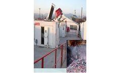 Kebos - Medical Waste Pyrolysis Plant