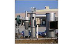 Kebos - Medical Waste Incineration Plant