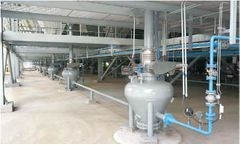Longking - Pneumatic Conveying Technology
