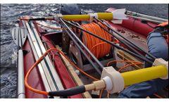 Marimag high precision marine magnetometer - Video