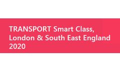 Transport Smart Class, London & South East England 2020